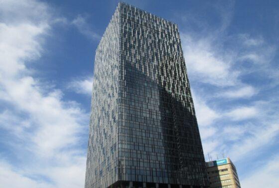 Dai Nagoya Building